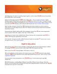 Eight delivers …on air, online, in schools and in ... - Visit the Web site - Page 7