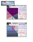 Warm-UP Algebra - Teacherpage - Page 3