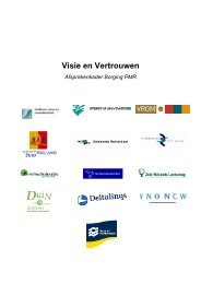 2008-05 Visie en Vertrouwen - Maasvlakte 2