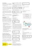- und wie sie minimiert werden können - Grundfos - Page 4