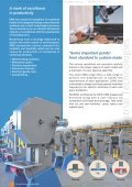 Presses Ranging from 200kg to 80t EMG - Industrial Technologies - Page 4