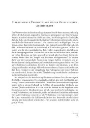 Leseprobe, Kapitel - Synergia Verlag