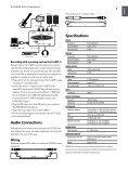 U-CONTROL UCA222 User Manual - SameDayMusic.com - Page 5