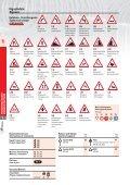 Verkehrsschilder Signaux routiers - Signal AG - Page 4