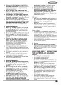PV9610 PV1210 PV1410 PV1810 - Black & Decker - Page 5