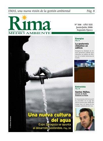 revista - Club EMAS