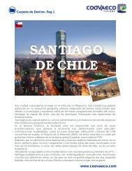 SANTIAGO DE CHILE - Coovaeco
