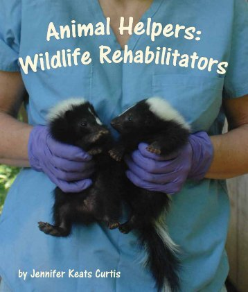 AnimalHelpersRehab-P.. - Sylvan Dell Publishing