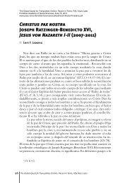 Christus pax nostra Joseph Ratzinger-Benedicto XVI, Jesus von ...