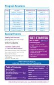 FITNESS AND FUN - Armbrust YMCA - Page 3