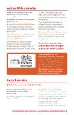 FITNESS AND FUN - Armbrust YMCA - Page 7