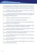 III Reunión Foro para la Gobernanza de las TIC en Salud - Sociedad ... - Page 2