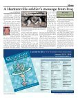 Something's weird on Gilead Road - Carolina Weekly Newspapers - Page 3