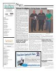 Something's weird on Gilead Road - Carolina Weekly Newspapers - Page 6