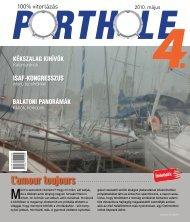 2010 május - Porthole
