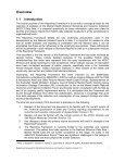 AMHOCN Reporting Framework - Australian Mental Health ... - Page 6