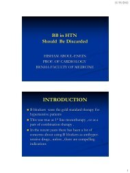 The Buzzel of Beta Blockers - RM Solutions
