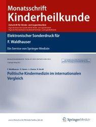 F. Waldhauser, E. Harms, L. Damm, R. Kerbl - Politische ...