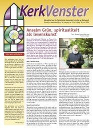 KV 20 30-06-2006.pdf - Kerkvenster