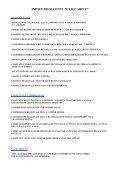nomine e designazioni in enti ed istituzioni varie - Consiglio ... - Page 5