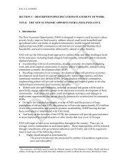 New Economic Opportunitites Initiative.pdf - Economic Growth - usaid