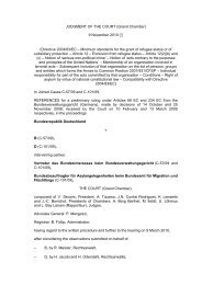 Germany v B and D (Case 57-09 and Case 101-09).pdf - European ...