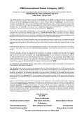 cbb 180313 - London Stock Exchange - Page 3