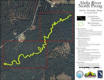 Alafia River North Prong
