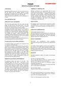 data sheet - single phase - Frontier Power Products - Page 2