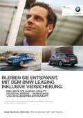 Duell der Athleten. - BMW Niederlassung Bonn - Seite 2