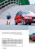 Duell der Athleten. - BMW Niederlassung Bonn - Seite 6