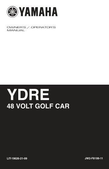 48 volt golf car ydre yamaha golf cars usa?quality\\\\\\\=85 yamaha ydre golf cart 48 volt wiring diagram for model yamaha  at crackthecode.co