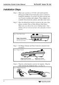 TELETALKER™ - Williams Sound - Page 6