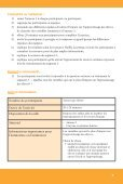 Guide d'accompagnement - Curriculum Services Canada - Page 5