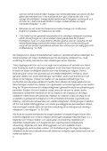 Remissvar på SOU 2008:85 - Kriminologiska institutionen - Page 2