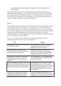 Remissvar på SOU 2008:85 - Kriminologiska institutionen - Page 7