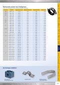Rohrschellen | Schrauben | Gewindestangen | Zubehör - Steeltrade.at - Seite 4