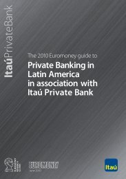 Download guide (PDF) - Euromoney