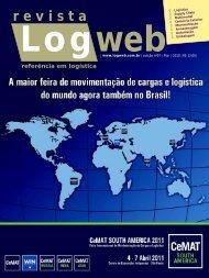 Edição 97 download da revista completa - Logweb