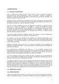 etat des lieux sommaire sur les desc au benin - Social Watch - Page 7