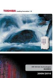 VRF-R410A-Technologien - AIR-COND Klimaanlagen ...