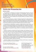 VI Reunión de Osteoporosis - Sociedad Española de Medicina Interna - Page 2