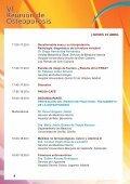 VI Reunión de Osteoporosis - Sociedad Española de Medicina Interna - Page 4
