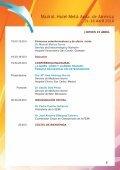 VI Reunión de Osteoporosis - Sociedad Española de Medicina Interna - Page 5