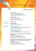 VI Reunión de Osteoporosis - Sociedad Española de Medicina Interna - Page 7