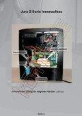 Jura Z-Serie Innenaufbau - KOMTRA GmbH - Page 3