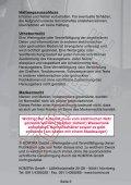 Jura Z-Serie Innenaufbau - KOMTRA GmbH - Page 5