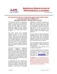 A Comprehensive Review of Operating Agreements and Well Trades - Page 2