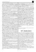 14 oktober 2009 88ejaargang nummer 3 - AFC, Amsterdam - Page 5