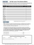 Income Reduction Form I 2013-2014 - South Texas College - Page 2